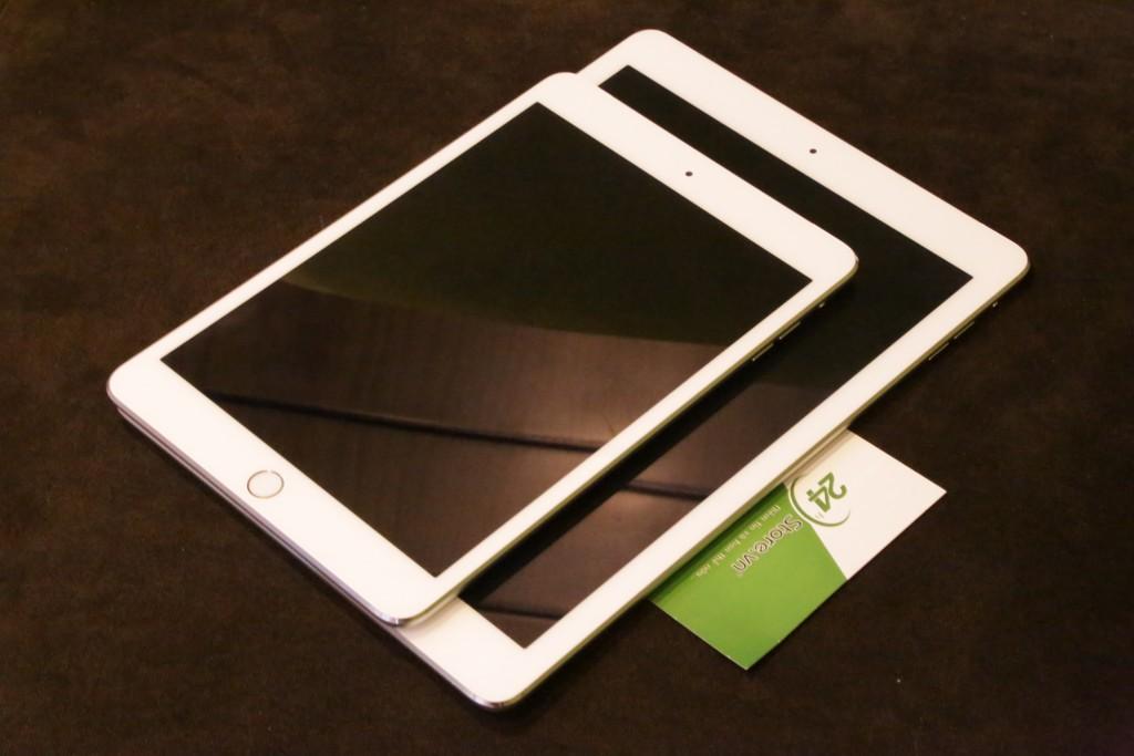 mua bán iPad Air 2 cũ giá rẻ bao nhiêu tại TPHCM