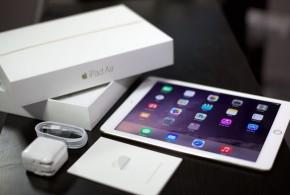 Những nguyên nhân tiềm ẩn khiến iPad Air sạc pin không vào