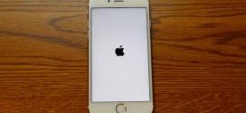 Thủ thuật chỉnh iPhone tự tắt và không khởi động lại tđược