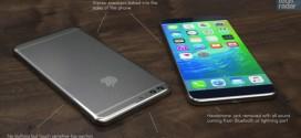 Sự ra mắt iPhone 7 sẽ cho thiết kế độc đáo ?
