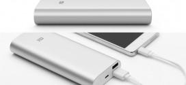 Pin sạc dự phòng Xiaomi MiPb 16000mAh sự lựa chọn hoàn hảo