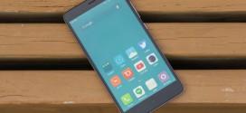 """Xiaomi Redmi Note 3 Pro """"sát thủ Phablet"""" đáng mua nhất hiện nay"""