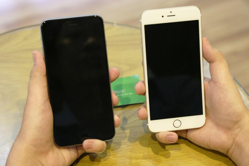 iphone xach tay