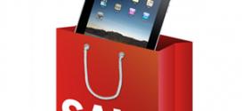 Chờ đợi iPhone 7 về – hàng loạt iPad cũ giảm giá lên ngôi