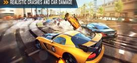 Thủ thuật hack game asphalt 8 trên iPad Pro