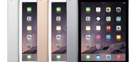 Điểm yếu chết người của iPad Air 2 là gì?