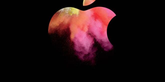 Apple chính thức gửi thư mời tổ chức sự kiện công bố iPad mới và Macbook mới vào 27/10