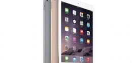 Những lý do nên mua ngay iPad Air 2 vào lúc này!