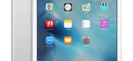 Làm gì khi iPad Mini 2 bị chai pin?
