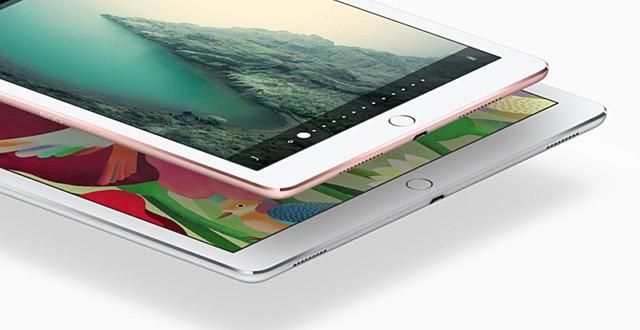 Apple chuẩn bị ra mắt iPad không viền màn hình vào mùa xuân năm sau