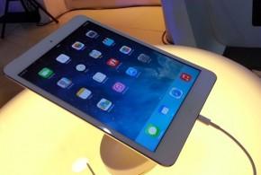 Ngưng ngay 5 hành động khiến iPad Air bị chai pin, hỏng pin