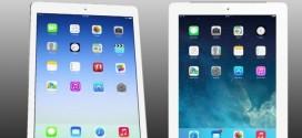 Làm sao để nhận biết iPad Air 2 là hàng chính hãng hay hàng xách tay?