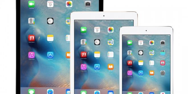 3 phần mềm, ứng dụng nên cài cho iPad mới mua
